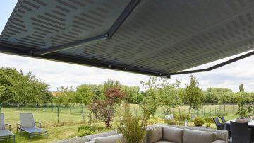 Bannes solaires